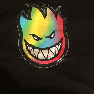 Spitfire (boys) youth T-shirt